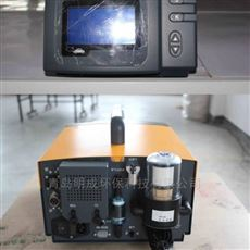 LB-506型五组分汽油车尾气分析仪