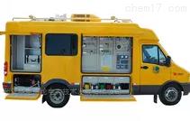 BLSYC-2020轨道交通试验车华电博伦