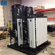 设计简单英国原装进口NANO压缩空气吸干机