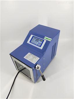 液晶显示,加热灭菌型高端无菌均质器