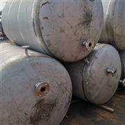 化工类二手不锈钢储罐