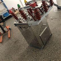 成都厂家LW8-40.5户外35KV高压断路器