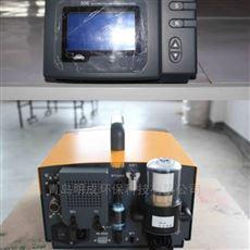 自产LB-506型五组分汽车尾气分析仪