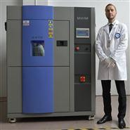 冷热试验箱三箱冷热冲击试验机