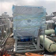 二手上海浦东4平方真空冷冻干燥机