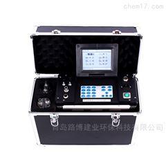 LB-70D低濃度自動煙塵(氣)測試儀