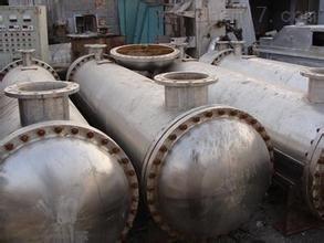 二手4效5吨,效膜蒸发器回收