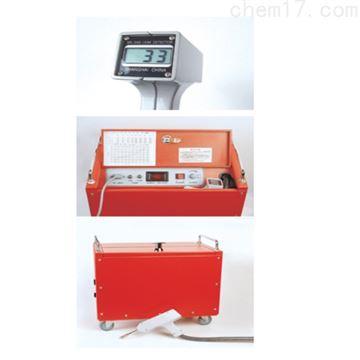NRLF六氟化硫气体检漏仪