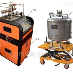 LB-7035型加油站用油气回收多参数检测仪