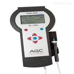 Map-PaK塑料软安瓿顶部残氧分析仪