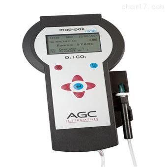 Map-PaK安瓿瓶顶部残氧量分析仪