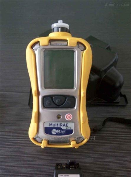 泵吸式六合一气体检测仪PGM-62XX/PGM-6208