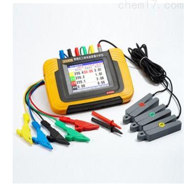 NR8807A便携式三相电能质量分析仪