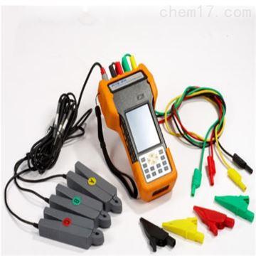NR8807B手持三相电能质量分析仪