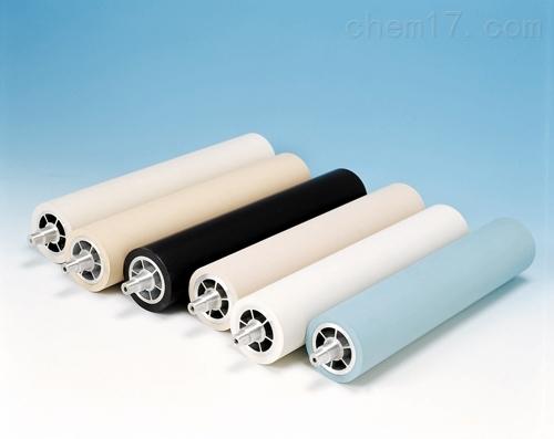 日本加贯katsura roller防静电专用胶辊