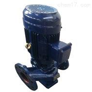 ISG50-160朴厚ISG单级单吸管道泵