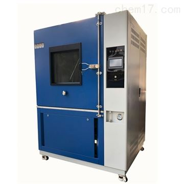 SC-500耐尘试验箱北京厂家