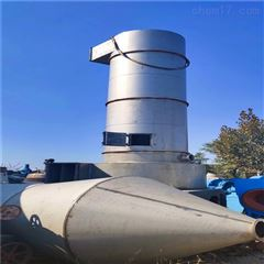 40型 80型 1米 1.2米二手1600型碳钢闪蒸干燥机,全套不锈钢设备