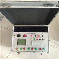 便携式直流断路器特性测试仪