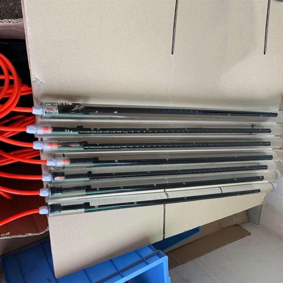无纺熔喷布静电驻极棒静电产生器棒