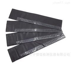 120/150*80mm人造革磁性射线探伤底片暗袋