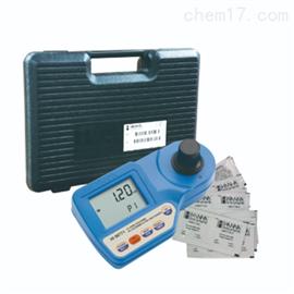 HI96771餘氯-高濃度氯測定儀
