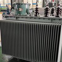SVR-5000KVA线路自动调压器