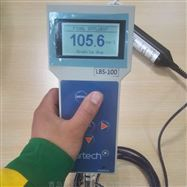 LBS-100B 便携式污泥浓度计/悬浮物测定仪