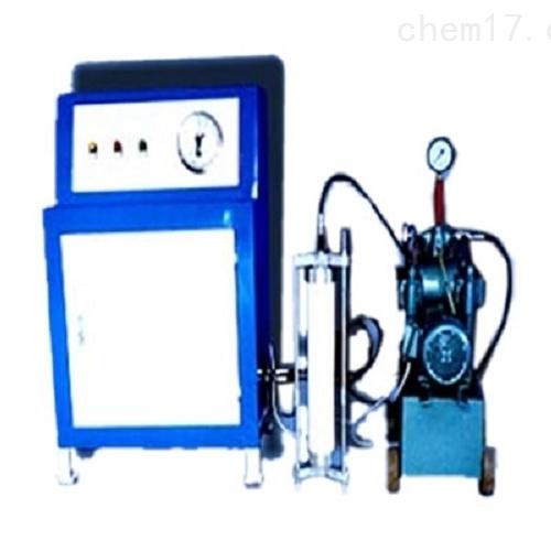 塑料管水压试验机、压力测试仪