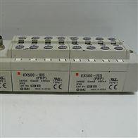 EX500-IE5日本SMC电磁阀EX500-IE5现货