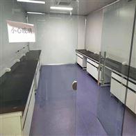 HZD0701临沂厂房净化系统之无尘车间空气净化工程