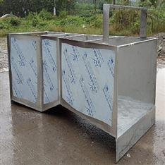 巴歇尔计量槽10号槽厂家供应