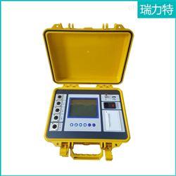 《一级承试资质》电容电感测试仪