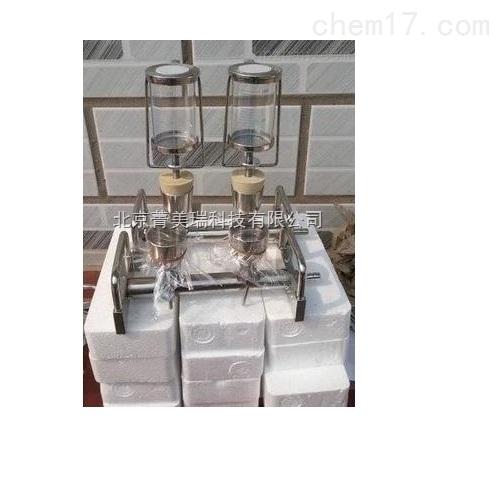 三聯式薄膜過濾器