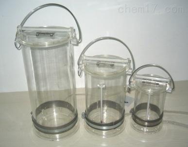 /有机玻璃采水仪(5000ml)  厂家