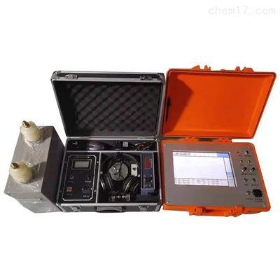 YNDC-Q路灯电缆故障测试仪