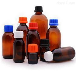 棕色化学试剂玻璃瓶