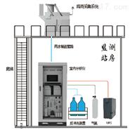 降雨自动监测仪、智能酸沉降采集器
