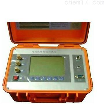 TDR-60通信电缆故障全自动脉冲测试仪