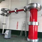 DHQBW充气式无局部放轻型试验变压器