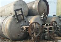 二手不锈钢发酵罐现货供应