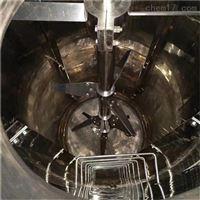 长期出售二手10L-100L-1000L液体发酵罐...