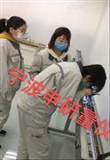 申研牌标准型钢卷尺检定装置