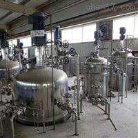 长期回收微生物发酵罐