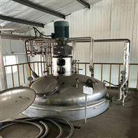 专业回收二手生物发酵罐