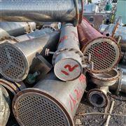 二手列管式冷凝器厂家