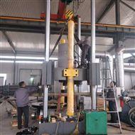 电液伺服动静态试验系统铁路扣件试验机厂家