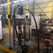 PWS高配汽车踏板耐久疲劳试验机