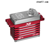 HBL388美国MKS伺服阀