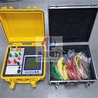 全自动高清变压器容量特性测试仪